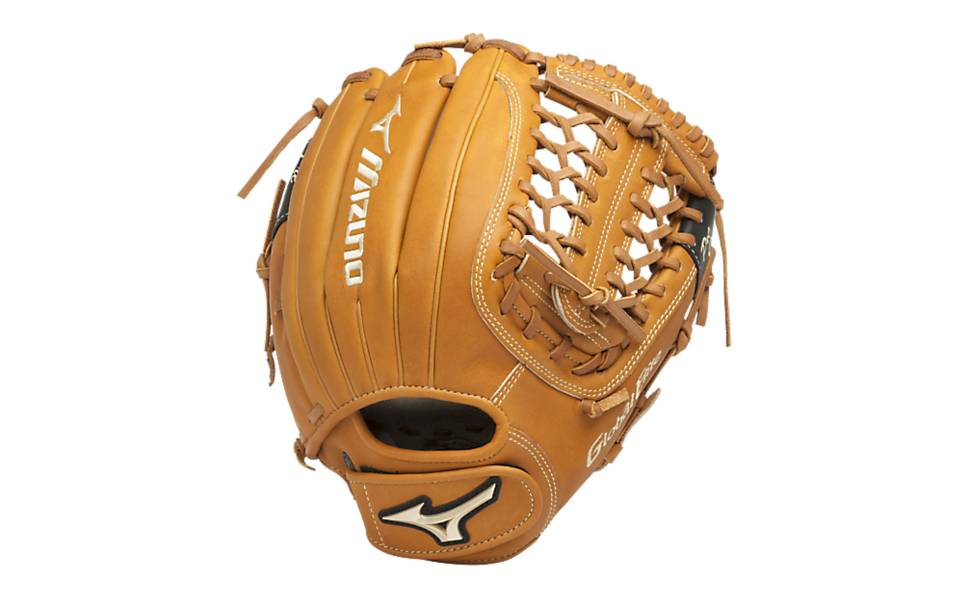 MIZUNO GGE70FPVRG Global Elite Fastpitch 13''