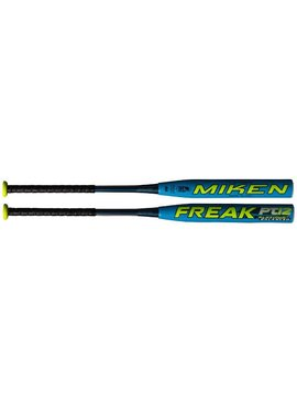 MIKEN Miken Freak PT12 Balanced USSSA Softball Bat