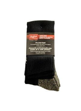 RAWLINGS Pro Arch 2 Pack Socks