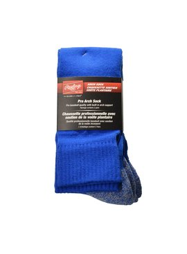 RAWLINGS Pro Arch 2 Pack Socks