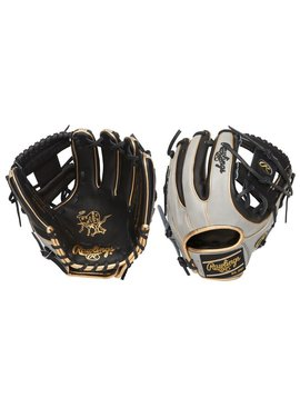 RAWLINGS PRO234-2BG Heart of the hide gold glove club 11.5'' Right-Hand Throw