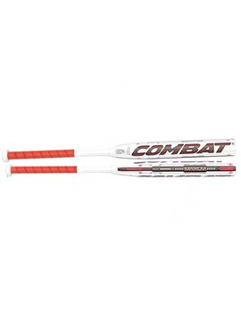 COMBAT MAXUM 2PIECE  FULLY LOADED USSSA/ISF