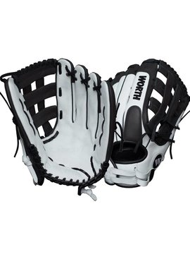 WORTH Worth Legit Softball Glove 14''