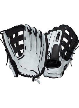 WORTH Worth Legit Softball Glove 14''