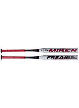 MIKEN Freak Platinum Maxload USSSA Softball Bat