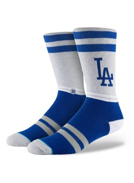 STANCE MLB LA DODGERS BLEU ROYAL