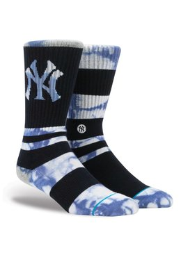 STANCE MLB SUMMER LEAGUE NY Bleu Marin