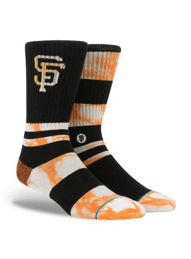 STANCE MLB SUMMER LEAGUE SF BLACK