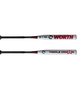 WORTH Worth Triple Crown XL Relaod  Connell Limited Edition