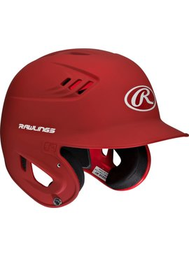 RAWLINGS Rawlings S80X1AM Adult Batting Helmet