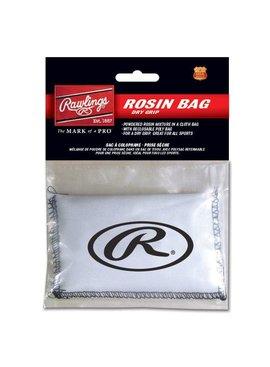 RAWLINGS Small Rosin Bag (Dry Grip)