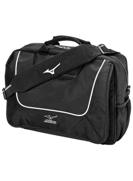 MIZUNO COACHES BRIEFCASE BLACK