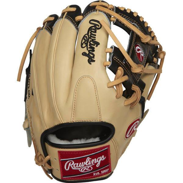 """RAWLINGS Pro Label HYBRID Limited 11.5"""" Right Hand Throw"""