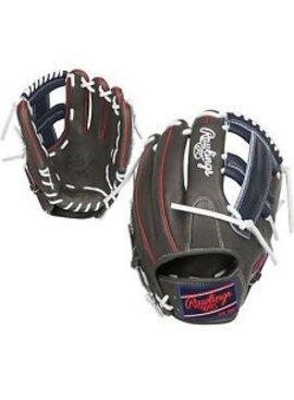 RAWLINGS PRO206-13DSN HOH Gold Glove Club 12'' Baseball Glove
