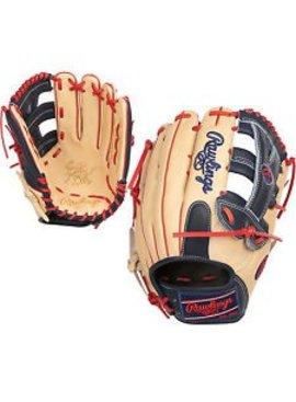RAWLINGS PRO3039-16CNS HOH Gold Glove Club 12.75'' Baseball Glove