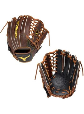 """MIZUNO Classic Future 12.25"""" Baseball Glove Lance de la Droite"""