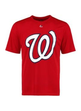 MAJESTIC WASHINGTON NATIONALS T-SHIRT