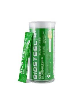 BIOSTEEL HPSM TUBE mix d Lemon 12 Packets