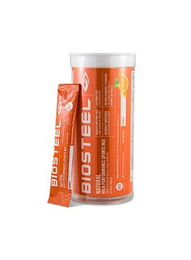BIOSTEEL HPSM TUBE mix d Orange 12 Packets