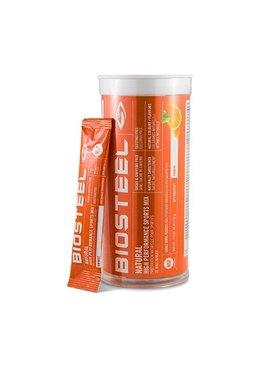 BIOSTEEL HPSM TUBE mix d Orange 12 Packets