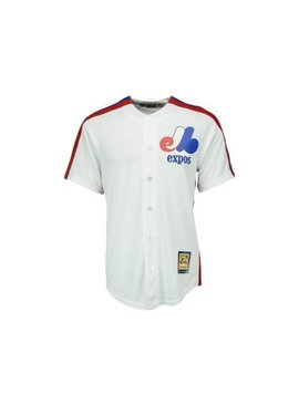 MAJESTIC MAJESTIC CHEMISE BLANCHE EXPOS X-LARGE