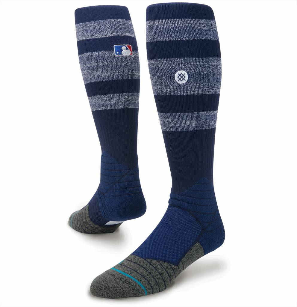 STANCE Stance Diamond Pro OTC Stripes Sock