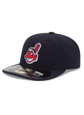 NEW ERA Authentic Cleveland Indians Alternate Cap