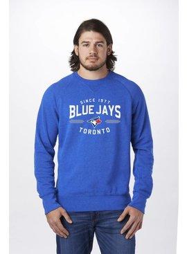 CAMPUS CREW Toronto Blue Jays Crew Neck