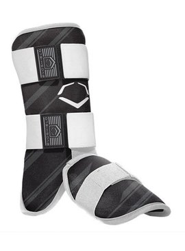 EVOSHIELD Protecteur de Jambe Speed Stripe de Evoshield