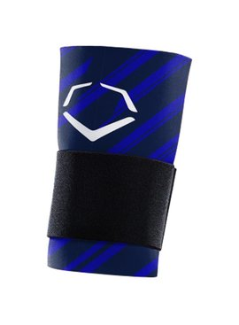 EVOSHIELD Wrist Guard (W/ Strap) Speed Stripe