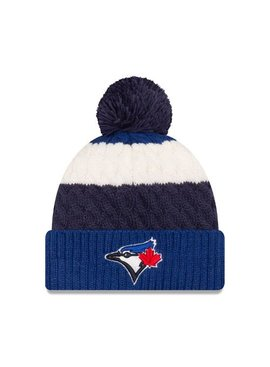 NEW ERA Layered Up Women Toronto Blue Jays OTC