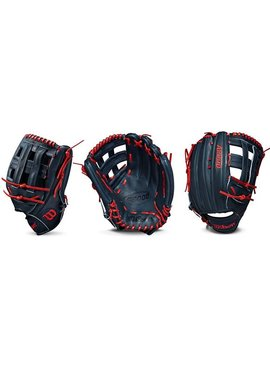 WILSON-DEMARINI A2000 October Glove of the Month Ender Incearte 1799 BBG Right Hand Throw