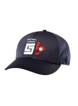 CASQUETTE SOFTBALL CANADA SNAP BACK