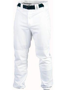 RAWLINGS Youth Elastic Pants