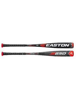 "EASTON BB18S650 S650 (-3) 2 5/8"" Baseball Bat"