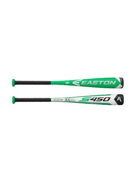 "EASTON JBB18S45011 S450 (-11) 2 5/8"" Baseball Bat"