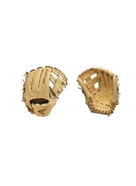 "EASTON ELITE1175NAT Legacy Elite 11.75"" Baseball Glove"