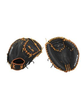 "EASTON GDCM34BKTN Game Day 34"" Catcher's Baseball Glove"