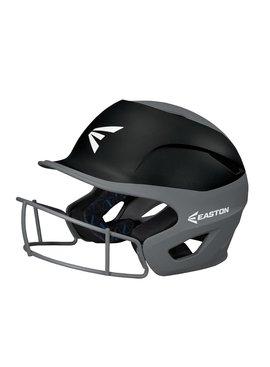 EASTON Prowess Matte 2-Tone Women's Batting Helmet