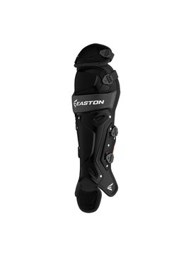 "EASTON M5 Qwik Fit 12.5"" Jr. Youth Leg Guard"