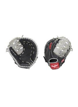 "RAWLINGS GFM18BG Gamer 12.5"" First basemen's Baseball Glove"