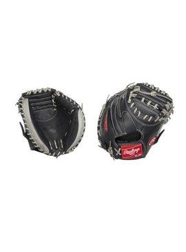 """RAWLINGS GCM325BG Gamer 32.5"""" Catcher's Baseball Glove"""