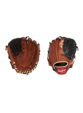 "RAWLINGS S1200B Sandlot 12"" Baseball Glove"