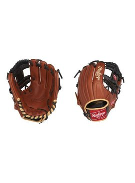"RAWLINGS S1150I Sandlot 11.5"" Baseball Glove"