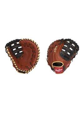 "RAWLINGS SFM18 Sandlot 12.5"" First Baseman's Baseball Glove"