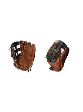 "RAWLINGS S1400H Sandlot 14"" Softball Glove"