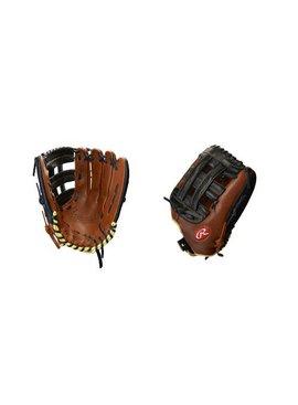 "RAWLINGS S1300H Sandlot 13"" Softball Glove"
