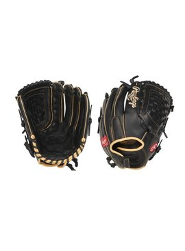 "RAWLINGS RSO125BCCF Shut Out 12.5"" Fastpitch Glove"