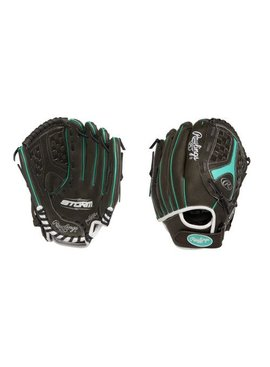 "RAWLINGS ST1150FPM Storm 11.5"" Fastpitch Glove"