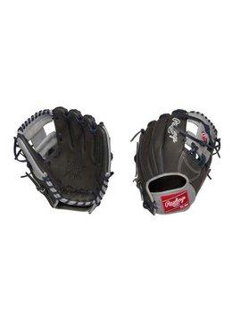 "RAWLINGS PRONP2-2DSGN Heart Of The Hide 11.25"" Baseball Glove"